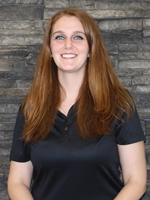 Candace Tanisiciuk - Administrator - Steelcity Physiotherapy & Wellness Centre