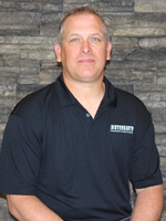 Brad Bobrowich - Physiotherapist and Partner - Steelcity Physiotherapy & Wellness Centre