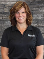 Allison Deneweth - Physiotherapist - Steelcity Physiotherapy & Wellness Centre