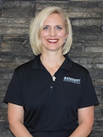 Celeste Basson - Physiotherapist - Steelcity Physiotherapy & Wellness Centre