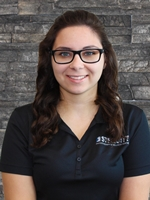 Alex Correia - Registered Massage Therapist - Steelcity Physiotherapy & Wellness Centre