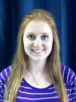 Shaelyn Pepper - Support Staff - Steelcity Physiotherapy & Wellness Centre